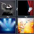 4 Pics 1 Word answers and cheats level 2949