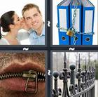4 Pics 1 Word answers and cheats level 295