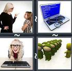 4 Pics 1 Word answers and cheats level 2950