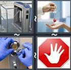 4 Pics 1 Word answers and cheats level 2952