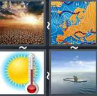 4 Pics 1 Word answers and cheats level 2953