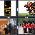 4 Pics 1 Word answers and cheats level 2954