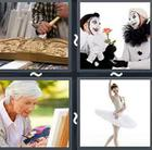 4 Pics 1 Word answers and cheats level 2957