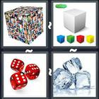 4 Pics 1 Word answers and cheats level 2961