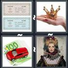 4 Pics 1 Word answers and cheats level 2971