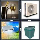 4 Pics 1 Word answers and cheats level 2974