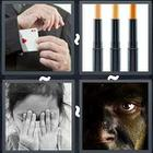 4 Pics 1 Word answers and cheats level 2975