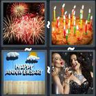 4 Pics 1 Word answers and cheats level 2981