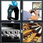 4 Pics 1 Word answers and cheats level 2990