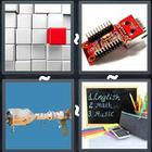 4 Pics 1 Word answers and cheats level 2994