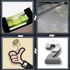 4 Pics 1 Word answers and cheats level 2996