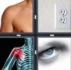 4 Pics 1 Word answers and cheats level 300