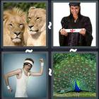 4 Pics 1 Word answers and cheats level 3000