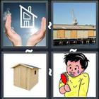 4 Pics 1 Word answers and cheats level 3001