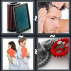 4 Pics 1 Word answers and cheats level 3002