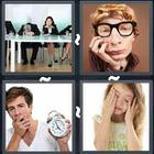4 Pics 1 Word answers and cheats level 3004