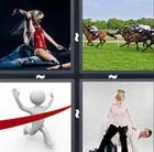 4 Pics 1 Word answers and cheats level 301