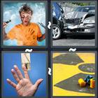 4 Pics 1 Word answers and cheats level 3010