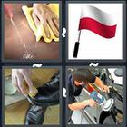 4 Pics 1 Word answers and cheats level 3011