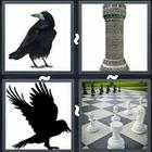 4 Pics 1 Word answers and cheats level 3012