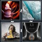 4 Pics 1 Word answers and cheats level 3013