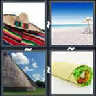 4 Pics 1 Word answers and cheats level 3015