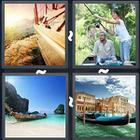 4 Pics 1 Word answers and cheats level 3017