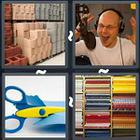 4 Pics 1 Word answers and cheats level 3018