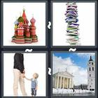 4 Pics 1 Word answers and cheats level 3019