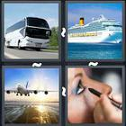 4 Pics 1 Word answers and cheats level 3020