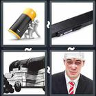 4 Pics 1 Word answers and cheats level 3021