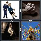 4 Pics 1 Word answers and cheats level 3027
