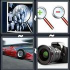 4 Pics 1 Word answers and cheats level 3030
