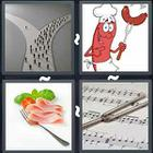 4 Pics 1 Word answers and cheats level 3032