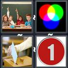 4 Pics 1 Word answers and cheats level 3036