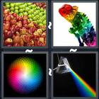 4 Pics 1 Word answers and cheats level 3038