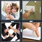 4 Pics 1 Word answers and cheats level 3039