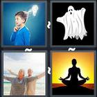4 Pics 1 Word answers and cheats level 3040
