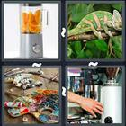 4 Pics 1 Word answers and cheats level 3041