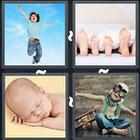4 Pics 1 Word answers and cheats level 3044