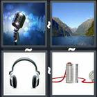 4 Pics 1 Word answers and cheats level 3045