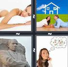 4 Pics 1 Word answers and cheats level 305
