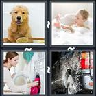 4 Pics 1 Word answers and cheats level 3050