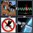4 Pics 1 Word answers and cheats level 3055