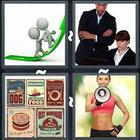 4 Pics 1 Word answers and cheats level 3056