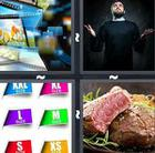 4 Pics 1 Word answers and cheats level 306