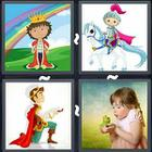 4 Pics 1 Word answers and cheats level 3060