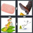 4 Pics 1 Word answers and cheats level 3062