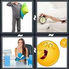 4 Pics 1 Word answers and cheats level 3064