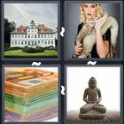 4 Pics 1 Word answers and cheats level 3066